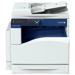 Fuji Xerox A3 Colour MFP  DCSC2020+1 Tray Printer