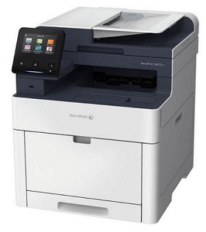 Fuji Xerox Colour Laser MFP DP CM315z (TL500443) Printer