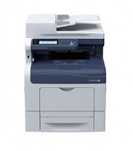 Fuji Xerox Colour Laser MFP DP CM405df (TL500301) Printer