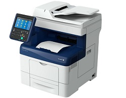 Fuji Xerox Colour Laser MFP DP CM415AP (TC100945) Printer