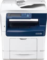 Fuji Xerox Mono Laser MFP DP M455df (TL300746) Printer