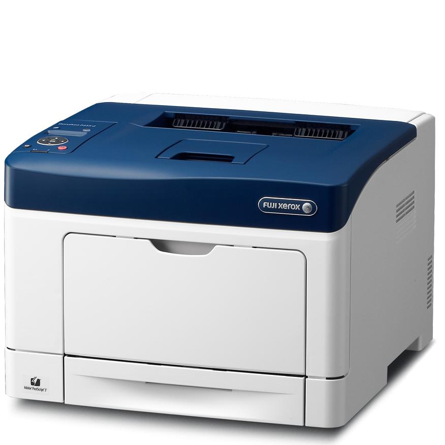 Fuji Xerox Mono SFP Personal Series  DP P355db (TL300660) Printer