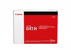 Original Canon Black High Cap  Toner Cartridge CART 041H