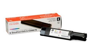 Original Fuji Xerox Black AP Toner Cartridge CT200649
