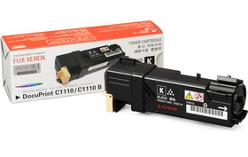 Original Fuji Xerox Black AP Toner Cartridge CT201114
