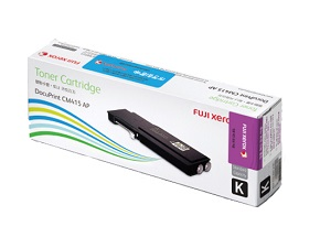 Original Fuji Xerox Black Standard Cap Toner Cartridge CT202348 for DP CM415AP