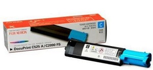 Original Fuji Xerox Cyan AP Toner Cartridge CT200650