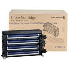 Original Fuji Xerox Drum Cartridge CT350973 for DP P365d