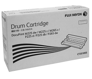Original Fuji Xerox Drum Cartridge CT351055