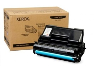 Original Fuji Xerox High Cap Print Toner Cartridge 113R00712