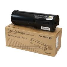 Original Fuji Xerox High Cap Toner Cartridge  CT201949 for DP P455d M455df
