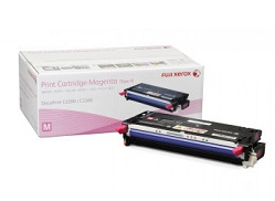 Original Fuji Xerox Magenta High Cap Toner Cartridge CT350676