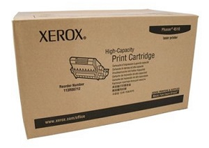 Original Fuji Xerox Toner Cartridge 106R02625