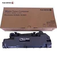 Original Fuji Xerox Waste Toner Bottle CWAA0869