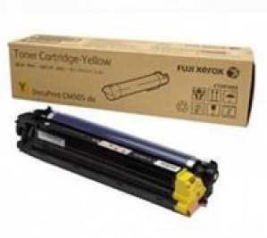 Original Fuji Xerox Yellow Drum Cartridge CT350902 for DP CM505da