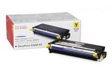 Original Fuji Xerox Yellow Toner Cartridge CT350570