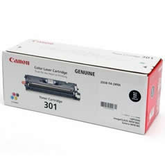 Original Canon Black Toner Cartridge CART 301 (Black)