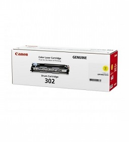 Original Canon Black Toner Cartridge CART 302 (Black)