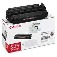 Original Canon Black Toner Cartridge CART 310