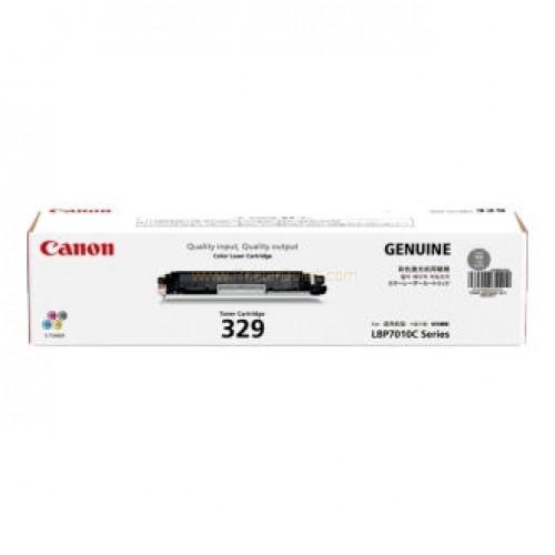 Original Canon Black Toner Cartridge CART 329 (Black)