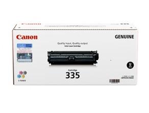 Original Canon Black Toner Cartridge CART 335 (Black)
