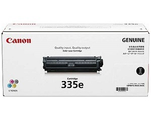 Original Canon Black  Toner Cartridge CART 335E (Black)