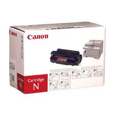 Original Canon Black Toner Cartridge CART N