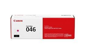 Original Canon Magenta Toner Cartridge CART 046 M