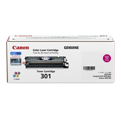 Original Canon Magenta Toner Cartridge CART 301 (Magenta)