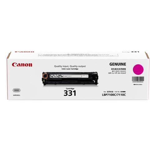 Original Canon Magenta Toner Cartridge CART 331 (Magenta)