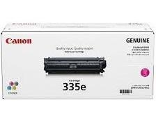 Original Canon Magenta Toner Cartridge CART 335E (Magenta)